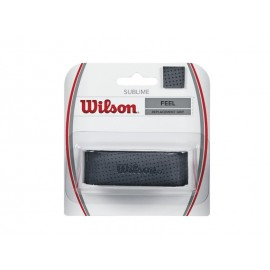 WILSON SUBLIME GRIP BK