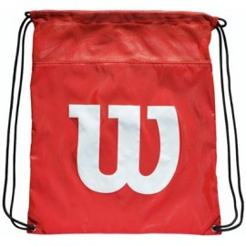 WILSON W CINCH BAG RD