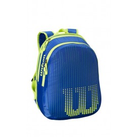 WILSON JUNIOR BACKPACK BLYE
