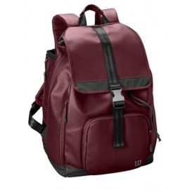 WILSON WOMENS FOLD OVER BACKPACK PR