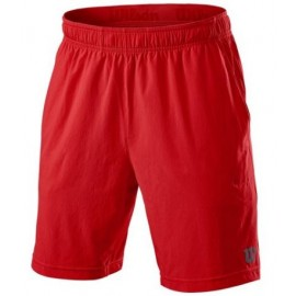 WILSON M UWII VIGNETTE 8 SHORT Poppy Red
