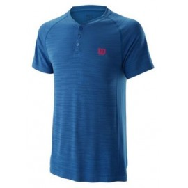 WILSON M COMPETITION SEAMLESS HENLEY Imperial B