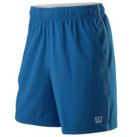 WILSON M COMPETITION 8 SHORT Imperial B/FLINT