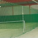 Tenisové dělící ochranné sítě