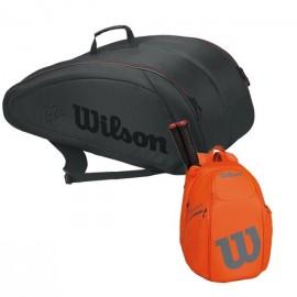 Tenisové tašky Wilson a bagy Wilson