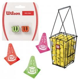 Doplňky Wilson