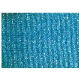 Reklamní zástěna NOVA, modrá