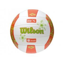 Wilson HAWAII AVP FLORAL VOLLEYBALL