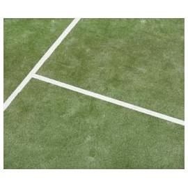 Výstavba tenisového kurtu s umělým povrchem