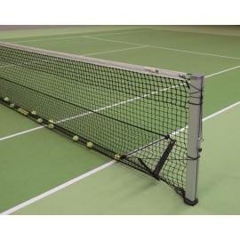 Sběrač míčů k síti