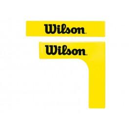 WILSON COURT LINES
