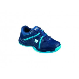 WILSON ENVY JR Deep Water/NAVY WIL/SCUBA BLUE