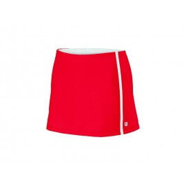 WILSON G Team Skirt RD - JR