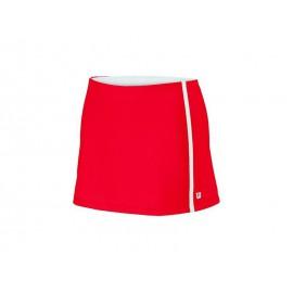 WILSON G Team Skirt RD - JR