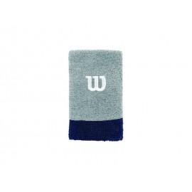 Wilson Extra Wide Wristband 2PK