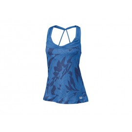 Wilson Art Athletic Tank