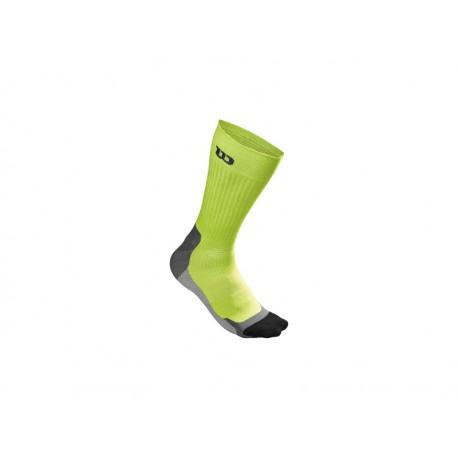 Wilson Colr H-E Crew Sock 1pár M/L