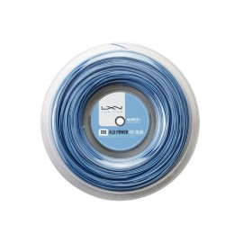 LUXILON ALU POWER ICE BLUE 1.30 200M REEL
