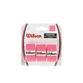 WILSON PRO OVERGRIP PK 3pk