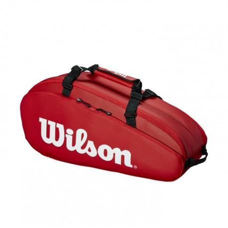 WILSON TOUR 2 COMP RD SMALL