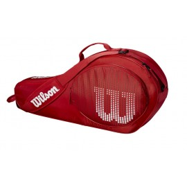 WILSON JUNIOR 3 PACK RDWH