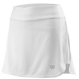 WILSON W CONDITION 13.5 SKIRT Wh