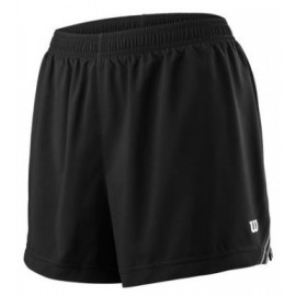 WILSON W TEAM 3.5 SHORT Bk