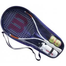 Wilson ROLAND GARROS ELITE 25 KIT