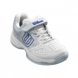 Wilson Kaos K Junior White