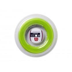 WILSON SENSATION 16 REEL Neongreen