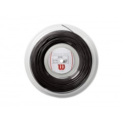 WILSON REVOLVE TWIST GREY REEL