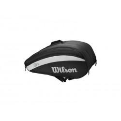 Wilson RF TEAM 12PK BLACK
