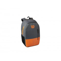 Wilson TEAM BACKPACK GY/OR