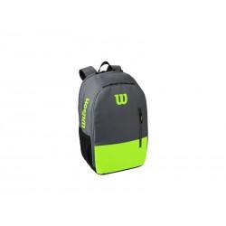 Wilson TEAM BACKPACK Green./Gray