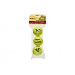 Wilson tenisové míče